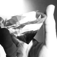 Descubre el diamante en bruto que hay en ti