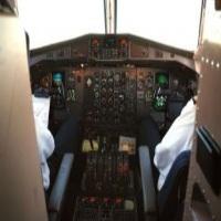Hazte piloto de líneas aéreas