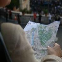 Gánate la vida como informador turístico