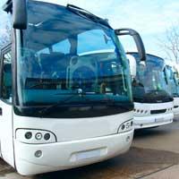 Hazte conductor de Autobús