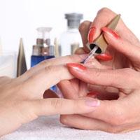 Belleza en las uñas