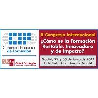 II Congreso Internacional de Formación