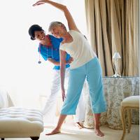 España necesita profesionales de la geriatría