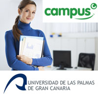 Respaldo de la Universidad de Las Palmas para Campus Training