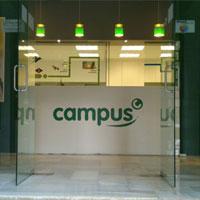 Campus estrena un nuevo centro en Málaga