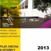 La Fundación Miró convoca seis becas de arte contemporáneo