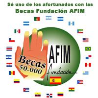 50.000 Becas de la Fundación AFIM para realizar cursos de formación online para jóvenes