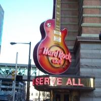 Hard Rock Café desembarcará en Ibiza en junio y abrirá en Sevilla y Tenerife en 2014