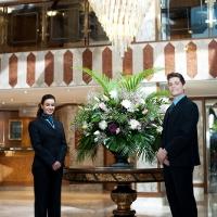 Profesionales más demandados en turismo y hostelería