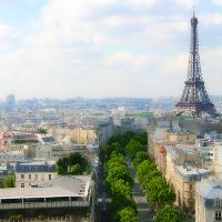 El paro de Francia escala al 10,4% en el primer trimestre