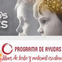 Fundación Mapfre lanza ayudas para libros y material escolar