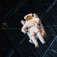 NASA escoge ocho nuevos astronautas y la mitad son mujeres