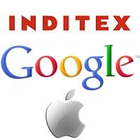 Las empresas más atractivas para trabajar en España son Inditex, Google y Apple