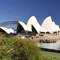 Becas en Australia de investigación