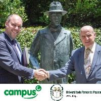 Campus Training formación con respaldo Universitario