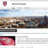 LinkedIn presenta sus páginas de universidades