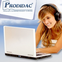Prodidac convoca nuevas actividades online de formación docente