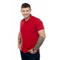 Tatuajes en el trabajo