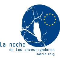 La Noche de los Investigadores Madrid 2013
