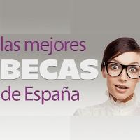 Las mejores becas de España