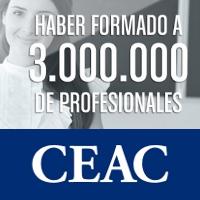 CEAC supera los 3.000.000 de alumnos y demuestra su compromiso con la formación de mayor calidad