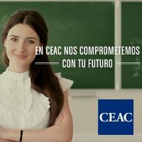 CEAC lanza tres nuevos cursos de Formación Profesional en las áreas de Salud, Empresa y Turismo