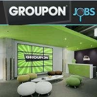 Trabajar en Groupon