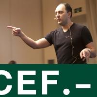 El CEF pone en marcha el curso Trading en tiempo real con Aitor Zárate