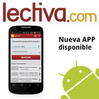 ¡Estrenamos Aplicación Lectiva para Android!