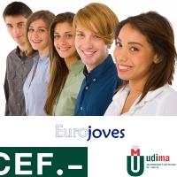 El CEF.- y la UDIMA ayudan a sus alumnos a encontrar trabajo en la UE