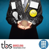 TBS Barcelona y la UPC lanzan dos nuevos programas de Máster of Science en las áreas de Finanzas y Marketing.