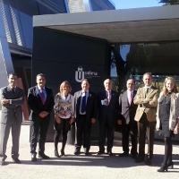 Los alumnos de la UDIMA podrán realizar prácticas en Uría y Menéndez