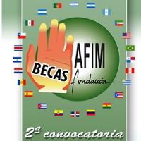 2ª Convocatoria Becas Fundación Afim