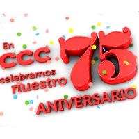 CCC cumple 75 años formando profesionales