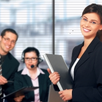 Los puntos clave en una entrevista de trabajo