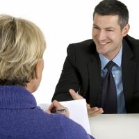 ¿Qué dice tu cuerpo en una entrevista de trabajo?