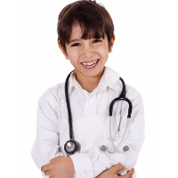 El empleo con el que soñabas de niño afecta tu trabajo que eliges de adulto