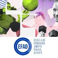 EFAD es la nueva escuela de formación abierta para el deporte