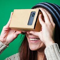 2016, el año de la realidad virtual