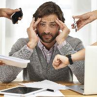 El estrés laboral: Clasificación de los trabajos más y menos estresantes