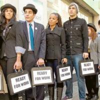 4 de cada 10 jóvenes menores de 25 años están en situación de desempleo